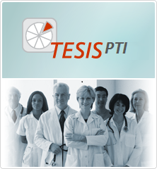 TESIS TESIS / PTI