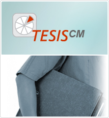 Imatge del producte TESIS TESIS / CM