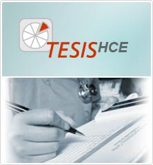 Imatge del producte TESIS TESIS / HCE