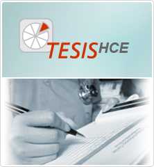 TESIS TESIS / HCE